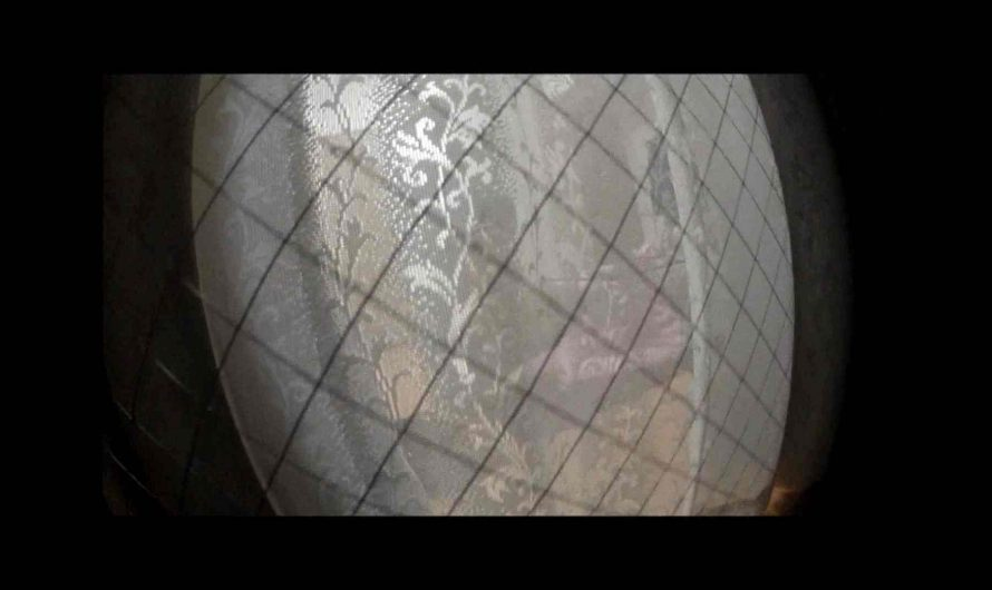 【04】別の日・・・魚眼レンズで広角に撮れました。 盗撮 | 熟女  80PIX