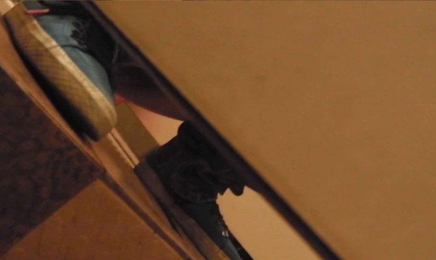 世界の射窓から vol.27 OLのボディ | 洗面所  69PIX