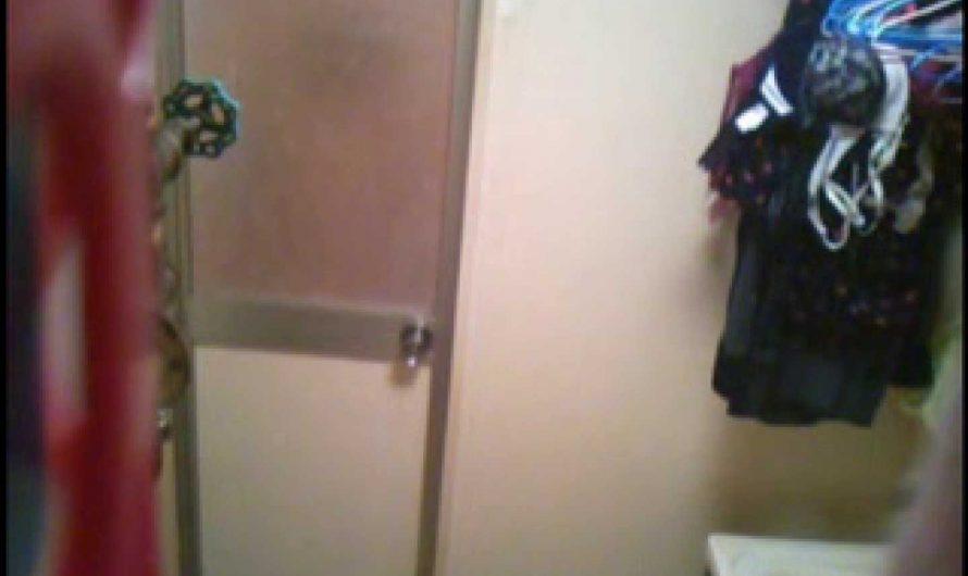父親が自宅で嬢の入浴を4年間にわたって盗撮した映像が流出 盗撮 | 入浴中の女性  51PIX