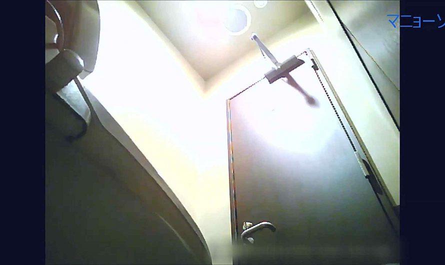 トイレでひと肌脱いでもらいました (JD編)Vol.04 トイレの実態 | 美人  108PIX